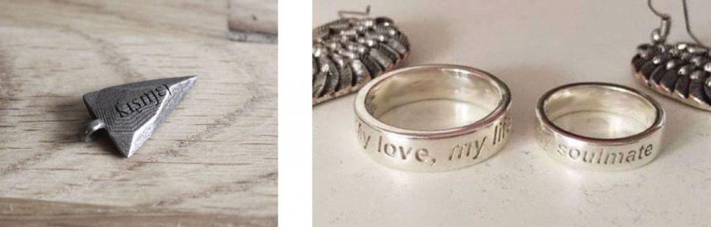 Primal Crafts Jewelry Customization